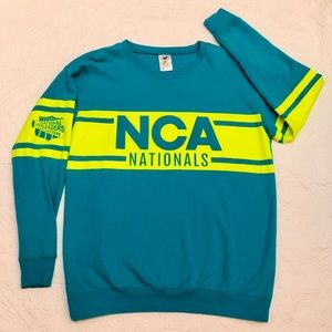 📣 Cheerleader NCA Nationals